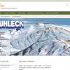 Lansare website